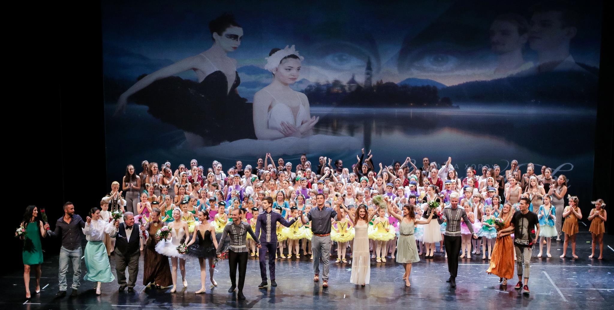 2527db3eae7 ΓΑΛΑΤΟΠΟΥΛΟΥ ΙΣΙΔΩΡΑ - Σχολή Μπαλέτου & Σύγχρονου Χορού - Schools.gr