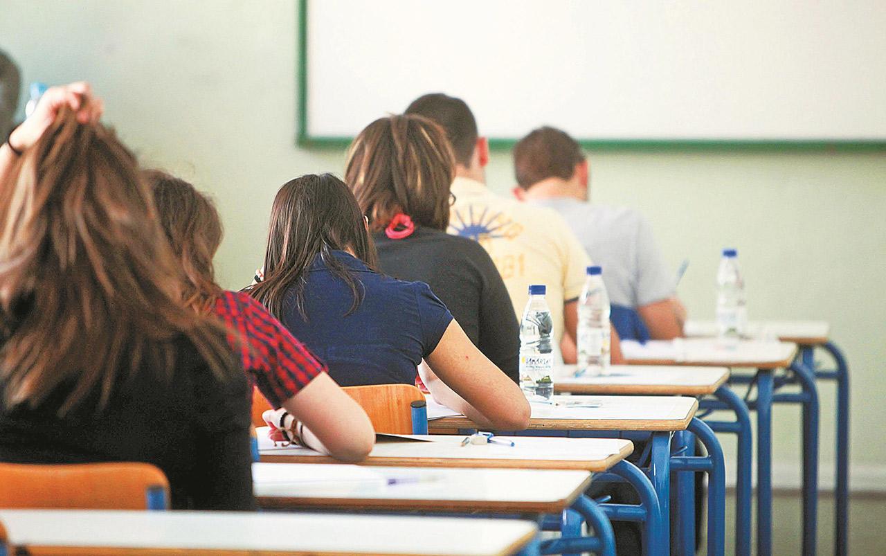 Ετσι θα γίνεται η «ελεύθερη πρόσβαση» στις πανεπιστημιακές σχολές