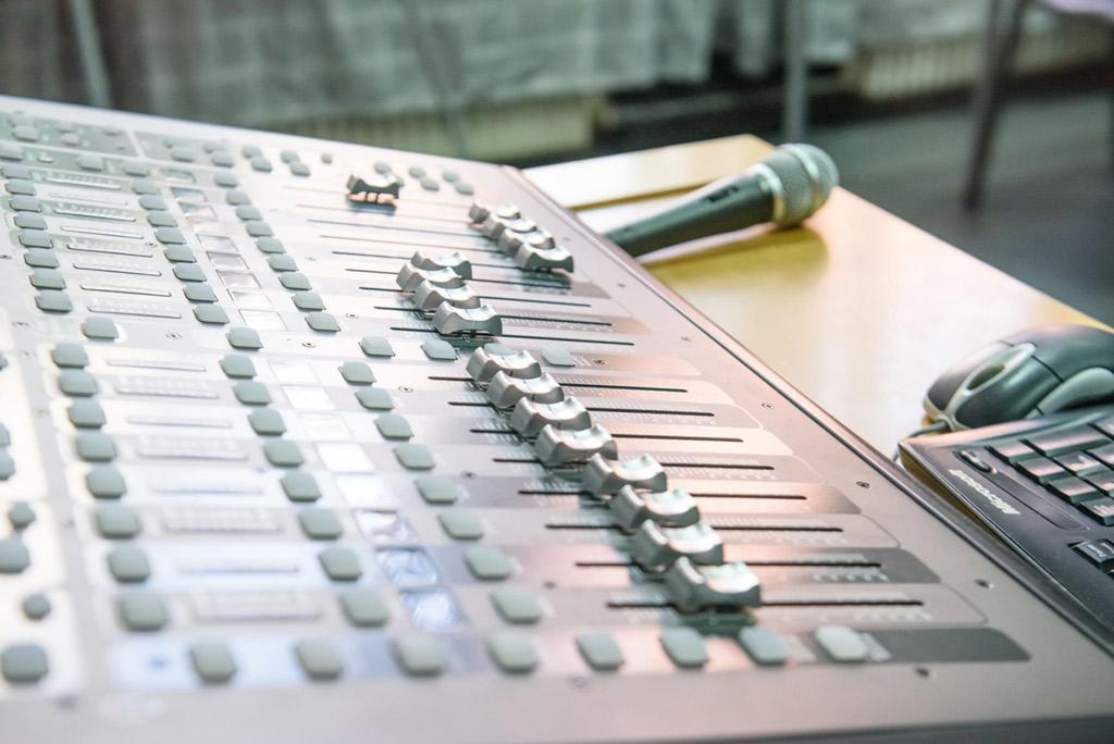 Τομέας Μουσικής Τεχνολογίας και Ηχοληψίας στο ΙΕΚ ΑΛΦΑ Θεσσαλονίκης