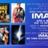 IMAX MASTERPIECES - Ταινίες που Άλλαξαν για πάντα το Σινεμά - Από 6 μέχρι και 15 Ιουλίου