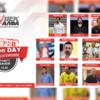 Αποκλειστικά στο Οpen Day Προπονητικής του ΙΕΚ ΑΛΦΑ Αθήνας - 11 κορυφαίοι προπονητές και εμβληματικοί αθλητές