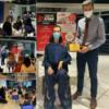 Οι σπουδαστές Εργοθεραπείας του ΙΕΚ ΑΛΦΑ βράβευσαν τον Ευρωβουλευτή-σύμβολο για τα άτομα με αναπηρία, Στέλιο Κυμπουρόπουλο